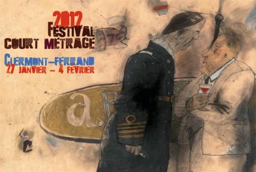 Festival du Court Métrage de Clermont-Ferrand 2012: l'Italia è presente