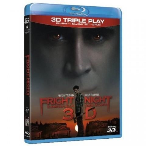 Novità Dvd Blu-Ray 2012: Fright Night – Il Vampiro Della Porta Accanto