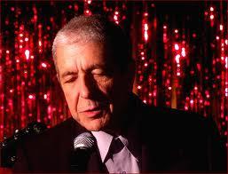 Old Ideas il nuovo album di Leonard Cohen