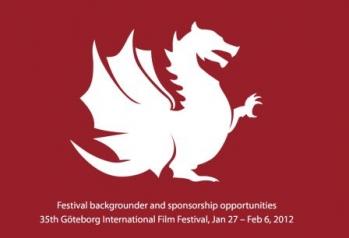 """Göteborg Film Festival 2012: cosa bolle in """"pentola"""" in Svezia?"""