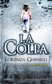 La colpa - di Lorenza Ghinelli