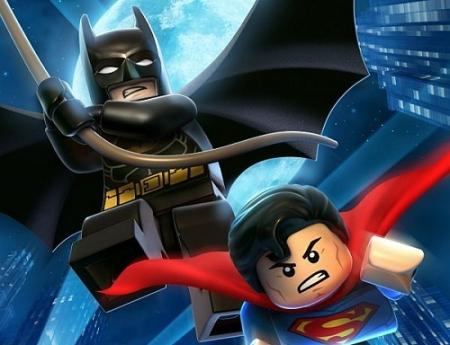 LEGO Batman 2: DC Heroes