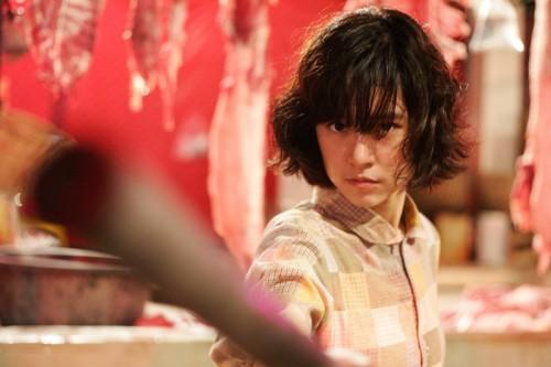 Far East Film Festival 2012: la bellezza del cinema asiatico in mostra a Udine