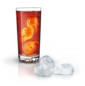 Stampini per ghiaccio Ice Screams