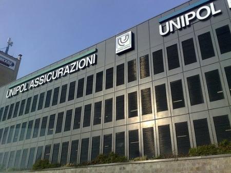 Unipol fusione con Fondiaria Sai?