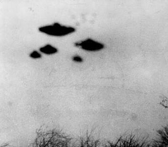 Fotografie degli Ufo sottoposte ad analisi e test scientifici