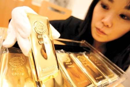 Oro: Cina primo mercato al mondo
