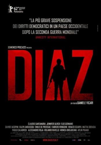Festival Berlino 2012: Premio Del Pubblico a Diaz Non Lavate Questo Sangue!