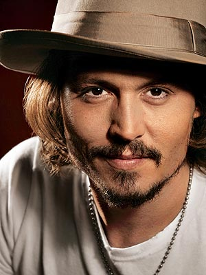 Kolchak The Night Stalker: Johnny Depp?
