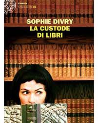 La custode dei libri - di Sophie Divry