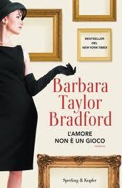 L'amore non è un gioco - di Barbara Bradford Taylor