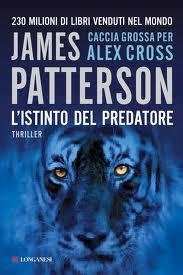L'istinto del predatore - di James Patterson