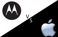 L'Apple perde la guerra dei brevetti contro Motorola in USA