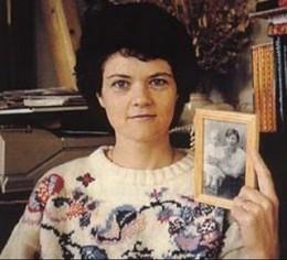 Jenny Cockell testimone della reincarnazione