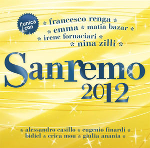 Sanremo 2012 compilation