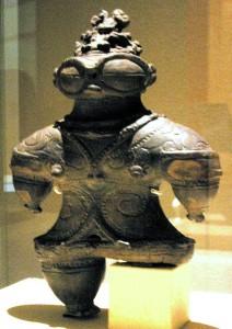 Viaggiatori dello spazio nell'antichità
