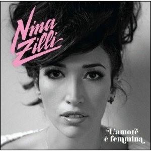 L'amore è femmina: album di Nina Zilli
