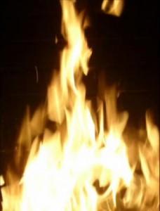 Autocombustione spontanea un fenomeno paranormale