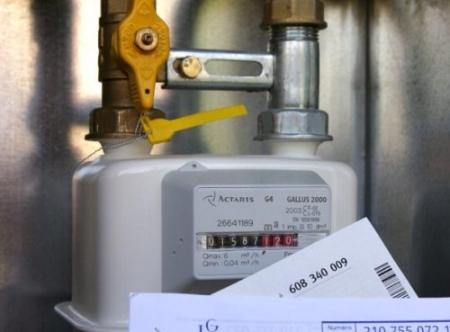 Energia elettrica e gas: aumenti in aprile