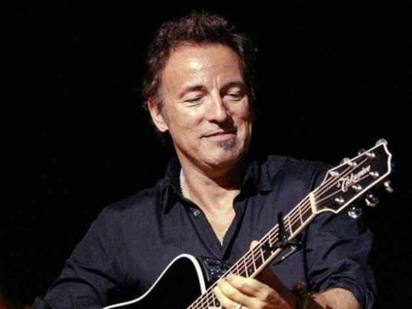 Wrecking Ball il nuovo album di Bruce Springsteen