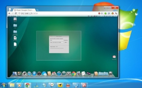 Visualizzare display Mac su qualsiasi dispositivo