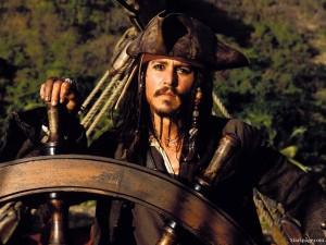 Pirati Dei Caraibi: in tv Johnny Depp e La Maledizione del Forziere Fantasma