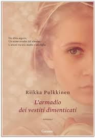 L'armadio dei vestiti dimenticati - di Pulkkinen Riikka