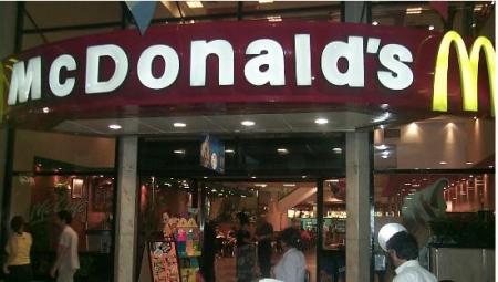 McDonald's, 30 nuovi locali e 1.500 nuovi posti di lavoro nel 2012