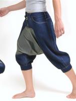 pantaloni da picnic