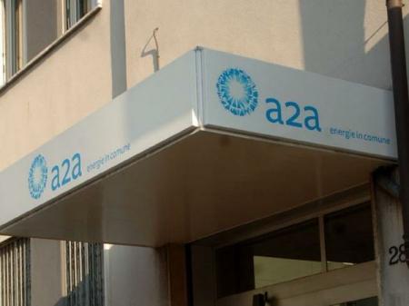 A2A fatturato 2011