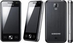 Samsung C6712 meno radiazioni