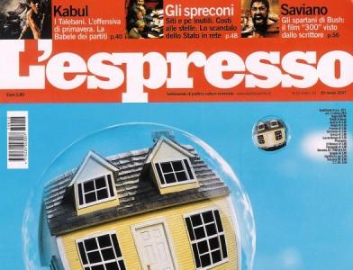 Espresso utile primo trimestre 2012