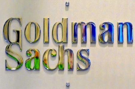 Goldman Sachs utile primo trimestre 2012