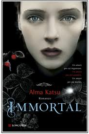 Immortal – di Alma Katsu