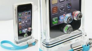 Case per iPhone impermeabile
