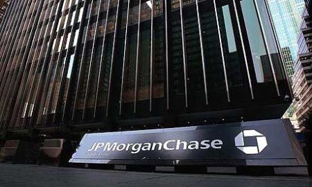 JPMorgan utili primo trimestre