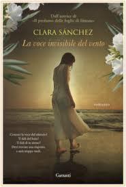 La voce invisibile del vento – di Clara Sànchez