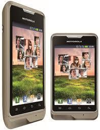 Motorola XT 390 Dual Sim a basso costo