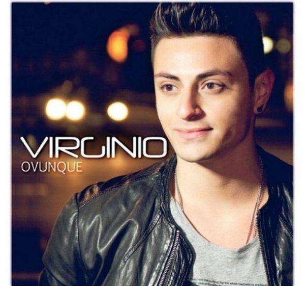 Ovunque il nuovo album di Virginio