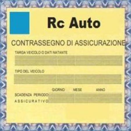 RC Auto non detraibile dal 730
