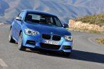 BMW Serie 1 verisone 3 porte
