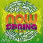 Compilation pop Now Spring 2012
