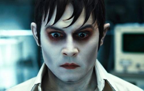 Johnny Depp, Nosferatu degli anni 70, ma con caratteristiche universali!