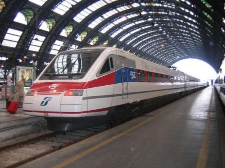 Ferrovie dello Stato utili 2011