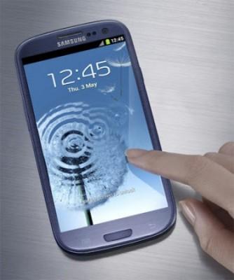 Caratteristiche Samsung Galaxy S3