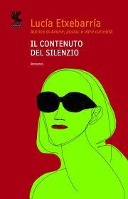 Il contenuto del silenzio - di Lucia Extebarria