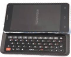 LG Cayenne LS860