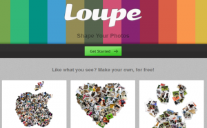 Creare collage di foto – Facebook, Twitter e Instagram