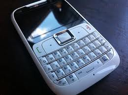 Motorola MotoGo con tastiera Qwerty