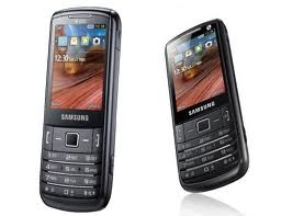 Samsung GT-C3782 Evan